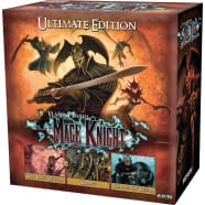 Mage Knight Board Game: Ultimate Edition Thumb Nail