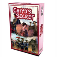Chiyo's Secret Thumb Nail