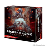 D&D - Waterdeep: Dungeon of the Mad Mage Standard Edition Thumb Nail