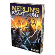 Merlin's Beast Hunt Thumb Nail