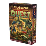 Last-Second Quest Thumb Nail