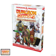 Dungeons & Dragons: Dungeon Scrawlers - Heroes of Undermountain Thumb Nail