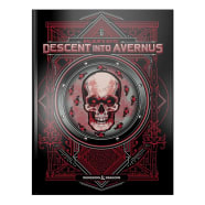 Dungeons & Dragons: Baldur's Gate: Descent Into Avernus Alternate Cover Thumb Nail