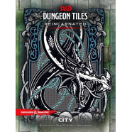 Dungeon Tiles Reincarnated: City Thumb Nail