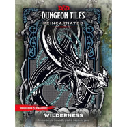 Dungeon Tiles Reincarnated: Wilderness Thumb Nail