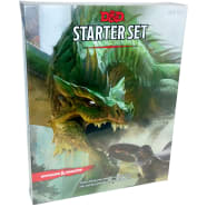 Dungeons & Dragons: Starter Set (Fifth Edition) Thumb Nail