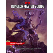 Dungeons & Dragons: Dungeon Master's Guide (Fifth Edition) Thumb Nail
