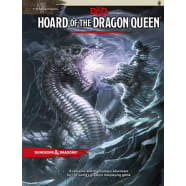 Dungeons & Dragons: Hoard of the Dragon Queen Adventure (Fifth Edition) Thumb Nail