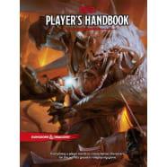 Dungeons & Dragons: Player's Handbook (Fifth Edition) Thumb Nail
