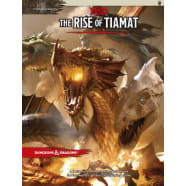 Dungeons & Dragons: The Rise of Tiamat (Fifth Edition) Thumb Nail