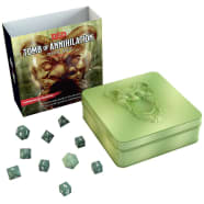 Dungeons & Dragons: Tomb of Annihilation Dice Thumb Nail