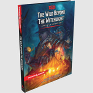 Dungeons & Dragons: Wild Beyond the Witchlight (Fifth Edition) Thumb Nail