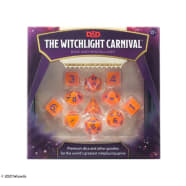 D&D: Witchlight Carnival - Dice Set (5th Edition) Thumb Nail