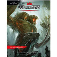 Dungeons & Dragons: Out of the Abyss Adventure (Fifth Edition) Thumb Nail