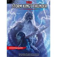 Dungeons & Dragons: Storm King's Thunder (Fifth Edition) Thumb Nail
