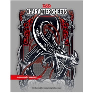 Dungeons & Dragons: Character Sheets (Fifth Edition) Thumb Nail