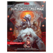 Dungeons & Dragons: Waterdeep: Dungeon of the Mad Mage (Fifth Edition) Thumb Nail