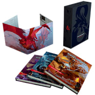 Dungeons & Dragons: Core Rulebooks Gift Set (Fifth Edition) Thumb Nail