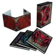 Dungeons & Dragons: Core Rulebooks Gift Set (Limited Edition) (Fifth Edition) Thumb Nail
