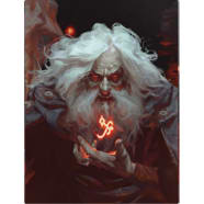 Dungeons & Dragons: Waterdeep: Dungeon of the Mad Mage Map Pack (Fifth Edition) Thumb Nail