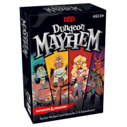 Dungeons & Dragons: Dungeon Mayhem Thumb Nail