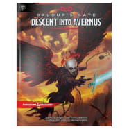 Dungeons & Dragons: Baldur's Gate: Descent Into Avernus (Fifth Edition) Thumb Nail