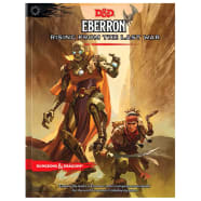 Dungeons & Dragons: Eberron: Rising from the Last War (Fifth Edition) Thumb Nail