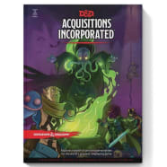 Dungeons & Dragons: Acquisitions Incorporated Thumb Nail