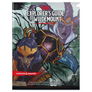 Dungeons & Dragons: Explorer's Guide to Wildemount (Fifth Edition) Thumb Nail