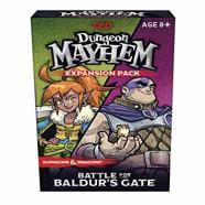 Dungeons & Dragons: Dungeon Mayhem - Battle for Baldur's Gate Expansion Thumb Nail