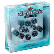 Dungeons & Dragons: Icewind Dale: Rime of the Frostmaiden Dice Thumb Nail