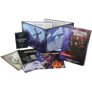 Dungeons & Dragons: Curse of Strahd: Revamped Box Set (Fifth Edition) Thumb Nail