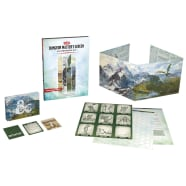 Dungeons & Dragons: Dungeon Master's Screen Wilderness Kit (Fifth Edition) Thumb Nail