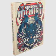 Dungeons & Dragons: Wild Beyond the Witchlight - Limited Edition (Fifth Edition) Thumb Nail