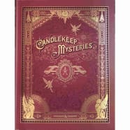 Dungeons & Dragons: Candlekeep Mysteries (Fifth Edition) Alternate Cover Thumb Nail