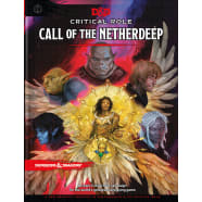 Dungeons & Dragons: Critical Role - Call of the Netherdeep Thumb Nail