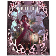 Dungeons & Dragons: Van Richten's Guide to Ravenloft (Fifth Edition) Alternate Cover Thumb Nail