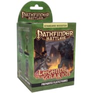 Pathfinder Battles: Legends of Golarion Standard Booster Thumb Nail