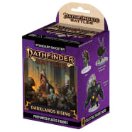 Pathfinder Battles: Darklands Rising Booster Pack Thumb Nail
