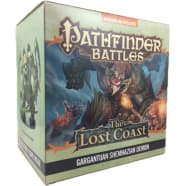 Pathfinder Battles: The Lost Coast Gargantuan Shemhazian Demon Thumb Nail