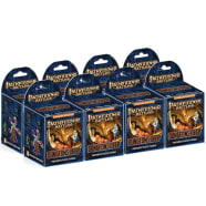 Pathfinder Battles: Dungeons Deep Standard Booster Brick Thumb Nail