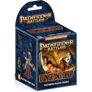 Pathfinder Battles: Dungeons Deep Booster Pack Thumb Nail