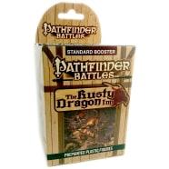 Pathfinder Battles: Rusty Dragon Inn Standard Booster Pack Thumb Nail