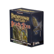 Pathfinder Battles: Deadly Foes Case Incentive Thumb Nail