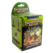 Pathfinder Battles: Jungle of Despair Standard Booster Pack Thumb Nail
