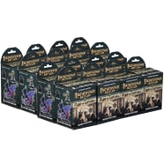 Pathfinder Battles: Ruins of Lastwall Standard Booster Case Thumb Nail