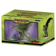 Pathfinder Battles: Bestiary Unleashed Premium Figure Treerazer Thumb Nail