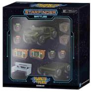 Starfinder Battles: Planets of Peril Docking Bay Premium Set Thumb Nail