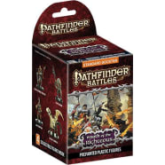 Pathfinder Battles: Wrath of the Righteous Standard Booster Thumb Nail