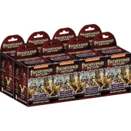 Pathfinder Battles: Wrath of the Righteous Standard Booster Brick Thumb Nail
